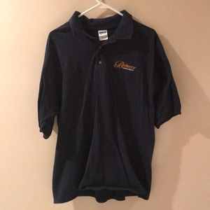 Men's Belterra Casino Resort Shirt Size XL USED